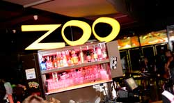 Club Zoo in Lloret de Mar